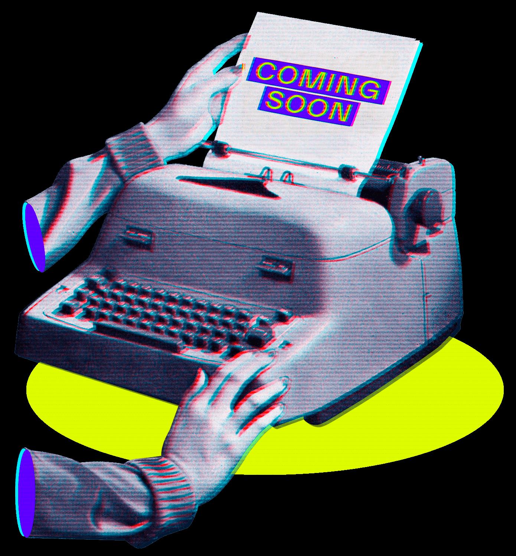 scopri le produzioni future